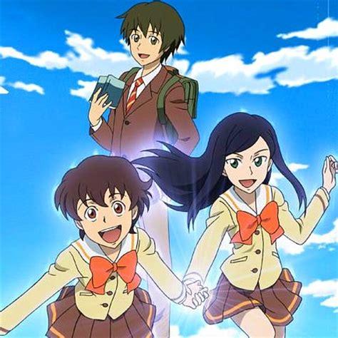 anime genre neet anime anime