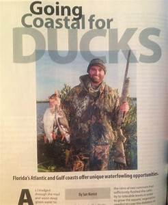 Coastal Duck Hunting in Florida Sportsman