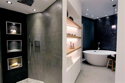 Ebenerdige Dusche • Bilder & Ideen • Couch