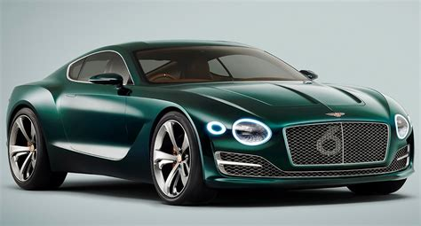 2017 bentley continental gt looks more muscular