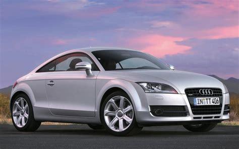 Auto Wallpapers Audi Tt » Animaatjesnl