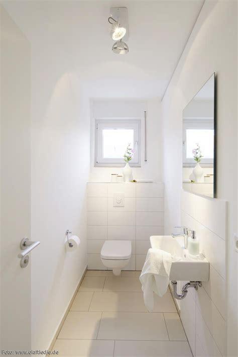 Gaeste Wc Gestalten Und Einrichten by Musterwohnung Badezimmer Badezimmer G 228 Ste Wc Und Bad