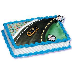 nascar matt kenseth cake decorating instructions
