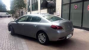 Leasing Voiture Peugeot : peugeot 508 allure 120ch gris artens voiture en leasing pas cher citycar paris ~ Medecine-chirurgie-esthetiques.com Avis de Voitures