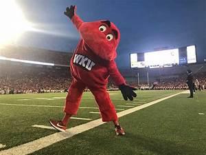 11, Of, The, Weirdest, Mascots, In, Sports