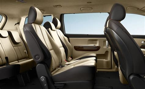 seats  kia sedona latest cars