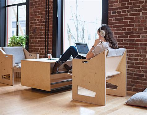 finally office furniture   laptop workforce dwell