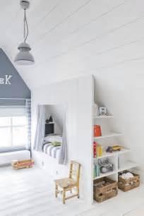 jugendzimmer einrichten beispiele 55 dachschräge ideen möbel geschickt im raum platzieren