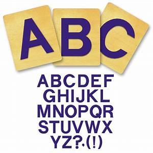 ellison surecut die set block capital letters el11151 With ellison die cut letters
