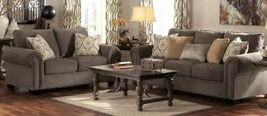 Ashley Furniture Coffee And End Tables