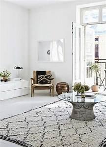 Salon Design Scandinave : tapis design scandinave images ~ Preciouscoupons.com Idées de Décoration