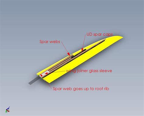 Electric Boat Spars by Attachment Browser Rcrcm Spar System Jpg By Gudmund Rc