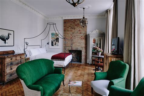 The best boutique hotels in London  Time Out London