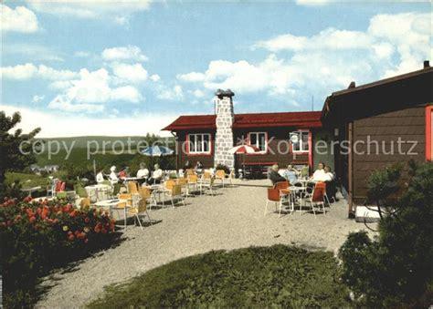 St Andreasberg Harz Berggasthaus Matthiasbaude Kat Sankt