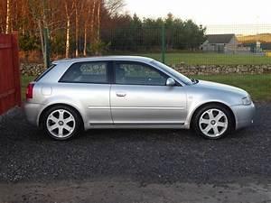 Used 2003 Audi A3 S3 Quattro Hatchback 1 8 Manual Petrol