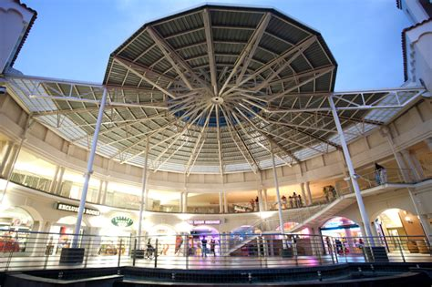 glen shopping centre halo studio
