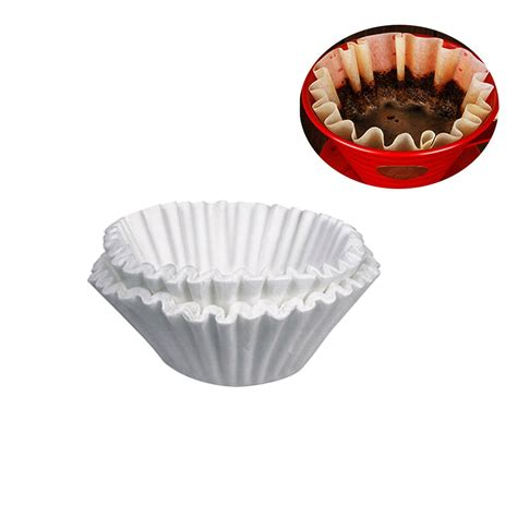 A wide variety there are 481 suppliers who sells basket coffee filter paper on alibaba.com, mainly located in asia. Aliexpress.com : Buy 25cm 500 Sheets American Commercial Coffee Filter Paper Basket Coffee ...