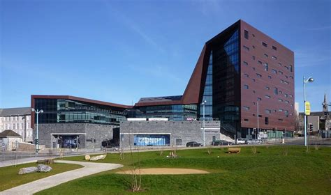 Plymouth University Mphilphd Studentship For