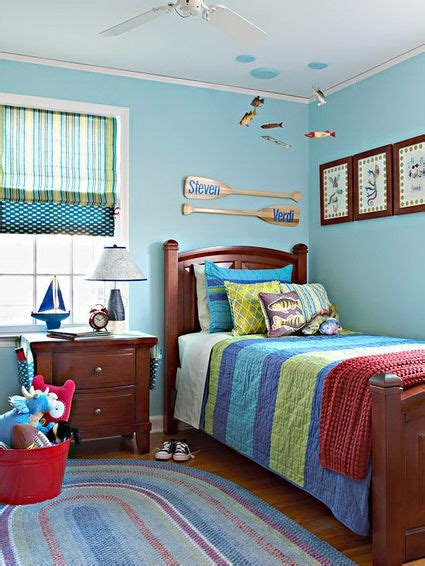 ideas  dormitorios de varones habitacion
