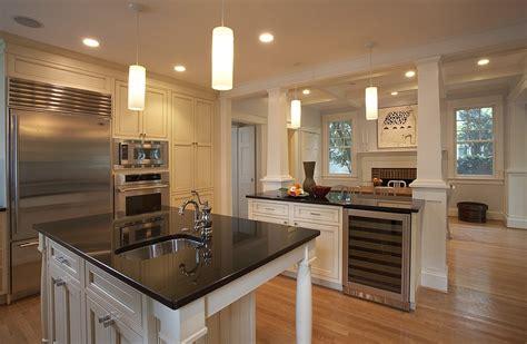 cuisine grise avec plan de travail noir cuisine cuisine grise plan de travail noir avec or couleur cuisine grise plan de travail noir