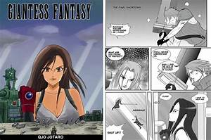 Giantess Fantasy Comic By Giorunog On DeviantArt