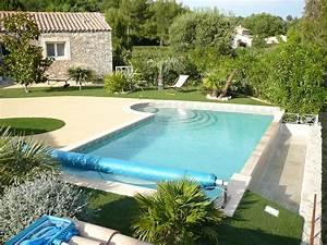 Piscine A Débordement : piscine a debordement 9 x 4 en 2019 piscine pinterest ~ Farleysfitness.com Idées de Décoration