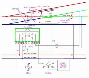 Model Railroad Dcc Wiring Pdf  U2013 Train Model