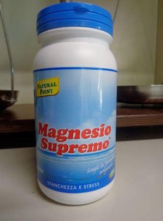 magnesio supremo in menopausa magnesio supremo polvere solubile formato 150 grammi 16 02