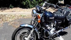 1979 Suzuki Gs1000l