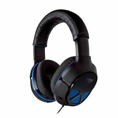 Headset Recon Turtle Ps4 Playstation Pc Microphone