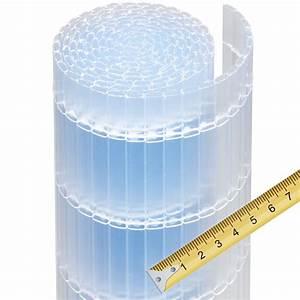 Balkon Sichtschutz Kunststoff Meterware : sichtschutzmatte pvc kunststoff meterware sunline transparent sichtschutz ~ Bigdaddyawards.com Haus und Dekorationen