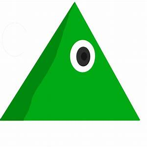 The Illuminati Triangle   www.imgkid.com - The Image Kid ...