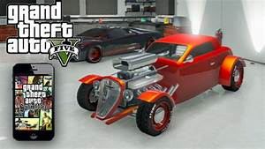 GTA 5 : How to LEGITLY get Hotknife & Electric Car ...