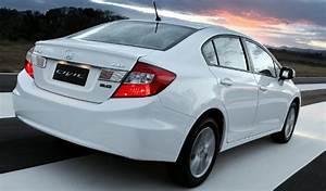 Veja 5 Dicas Para A Honda Manter O Civic Na Lideran U00e7a Do Segmento De Sed U00e3s M U00e9dios No Brasil