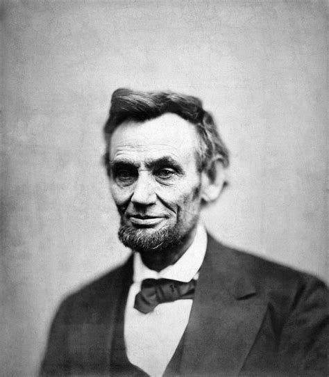 Fileabraham Lincoln O118 By Gardner, 1865jpg  Wikimedia Commons