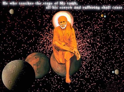 Sai Baba Animated Wallpaper For Desktop - sai baba animated clipart for desktop
