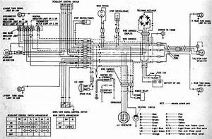 Complete Electrical Wiring Diagram Of 1970