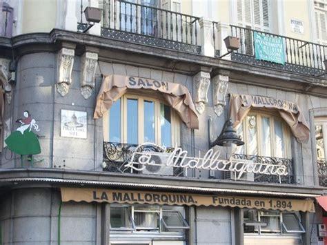 restaurant la cuisine limoges la mallorquina madrid centro restaurant reviews