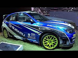 Rallye Automobile 2016 : 700 hp subaru impreza wrx sti 2015 2016 rally racing car video youtube ~ Medecine-chirurgie-esthetiques.com Avis de Voitures