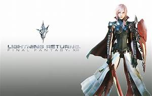 Lightning Returns Final Fantasy Xiii Where Are You