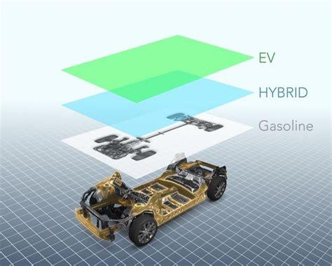 2019 Subaru Global Platform by スバル 新型 Evoltis エヴォルティス プラグインハイブリッド Phvモデル 2020年発売 最新