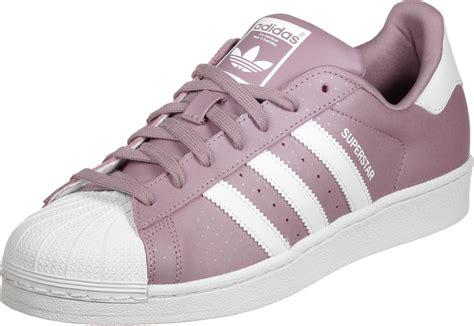 adidas white superstar slip adidas superstar w shoes purple white