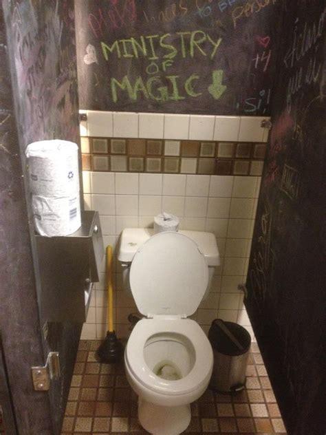 epic   written  bathroom stalls