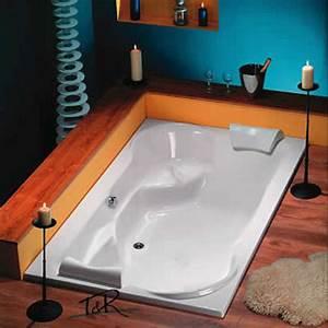 Badewanne 200 X 120 : ab 569 badewanne 2 personen duo 200 x 120 sofort frei haus ebay ~ Bigdaddyawards.com Haus und Dekorationen