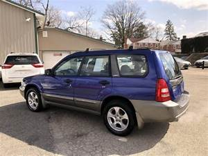 Subaru Forester 2 5 Xs For Sale Used Cars On Buysellsearch