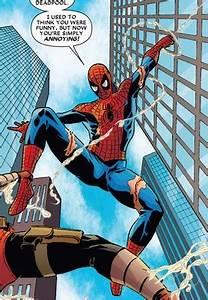 Peter Parker (Earth-12101) | Marvel Database | FANDOM ...