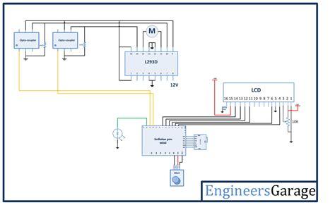 Arduino Based Smoke Detector