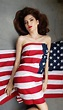 Blanca Blanco Incredibly Hot Independence Photshoot | The ...