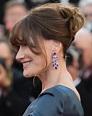 Carla Bruni | Cannes Film Festival 2019 Best Beauty Looks ...