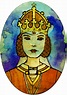 Badass Women: Barbara of Celje – A Grape fruit's (Many ...